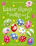 img - for Easter Things to Make and Do book / textbook / text book