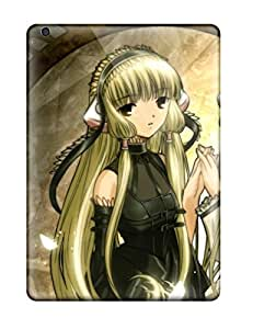 Case Cover Chobits/ Fashionable Case For Ipad Air by lolosakes