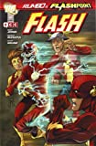 Flash num. 02. Rumbo a Flashpoint (Flash (Serie regular))