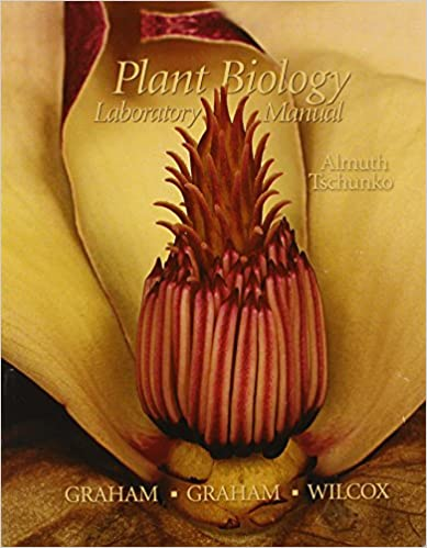 Amazon plant biology laboratory manual 9780131435087 almuth plant biology laboratory manual 1st edition fandeluxe Images