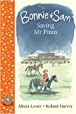 Bonnie and Sam 4: Saving Mr Pinto