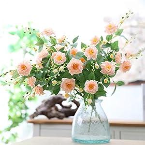 bc7fb355817 Silk Roses Flowers - Page 24 of 80 - Silk Flower Arrangements
