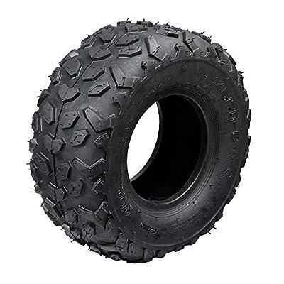 Alvey 145/70-6 Tire for Baja Blitz, Dirt Bug, Doodle Bug, & Racer Mini Bikes