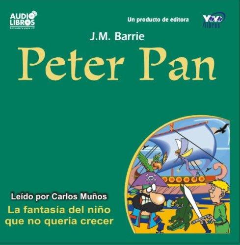 Peter Pan (Spanish Edition) (Collection Peter Pan)