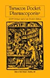 Pharmacopoeia 2009, Steven M. Green and Tarascon Publishing Staff, 0763765732