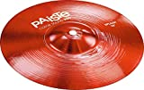 "Paiste 900 Series Colorsound Splash - 12""- Red"