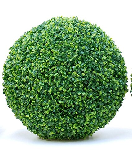 Artificial-Boxwood-Topiary-Ball-Faux-Topiary-Tree-Substitute-Fashion-Artificial-Plant-BallIndoor-Outdoor-Centerpiece-for-Wedding-Home-Dcor