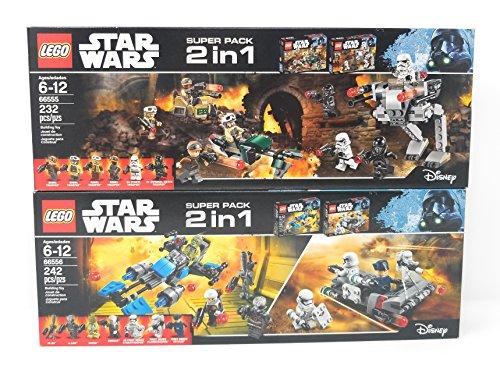 lego bricks super pack - 3