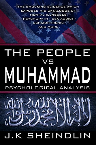 People Muhammad Psychological Analysis ebook product image
