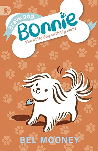 Download Brave Dog Bonnie (Walker Racing Reads) pdf epub