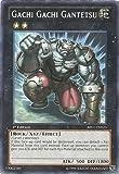 Yu-Gi-Oh! - Gachi Gachi Gantetsu (BP01-EN025) - Battle Pack: Epic Dawn - 1st Edition - Rare