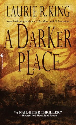 A Darker Place: A Novel (King Places)