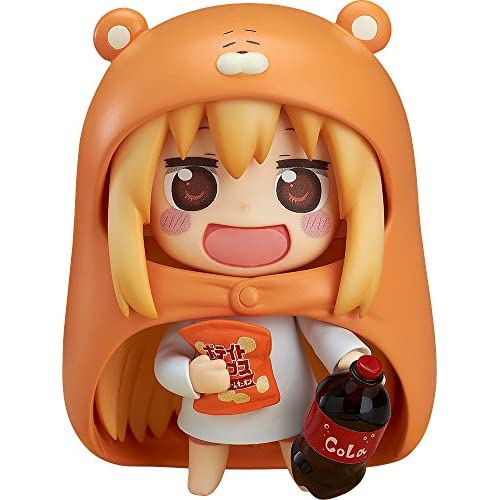 Good Smile Coussin. Umaru Chanâ€