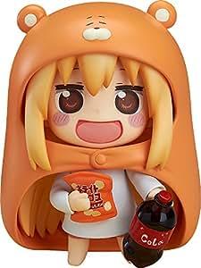 Good Smile Himouto! Umaru Chan: Nendoroid Action Figure