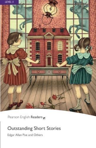 Outstanding Short Stories, Level 5, Penguin Readers (2nd...