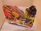 Kamen Rider Ex-Aid DX Gachacon Magnum