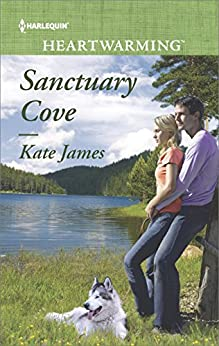 Sanctuary Cove by [James, Kate]