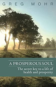 Prosperous Soul Secret Health Prosperity ebook product image