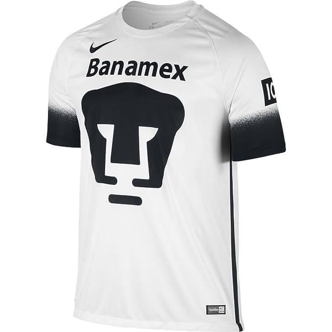 Nike para Hombre los Pumas de la SS Decept Stadium Jersey ...