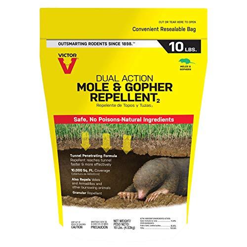 Victor M7002-2 Mole Gopher