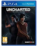 Sony Uncharted: The Lost Legacy (Includes free download of That's You) - PS4