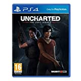 PS4: Sony Uncharted: The Lost Legacy (Includes free download of That's You) - PS4