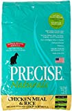Precise 726111 Feline Foundation Food for Pets, 15-Pound Review