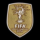 FIFA World Champion 2014 Patch For Germany