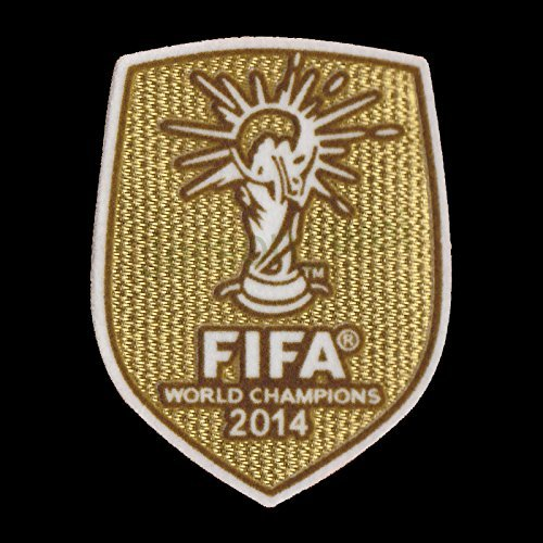 fifa world cup champions 2014 - 5