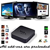 Susay MXP MX Amlogic S805 Quad Core Xbmc Tv Box Android Wifi Airplay Hdmi