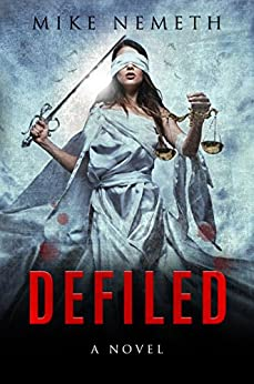Defiled by [Nemeth, Mike]