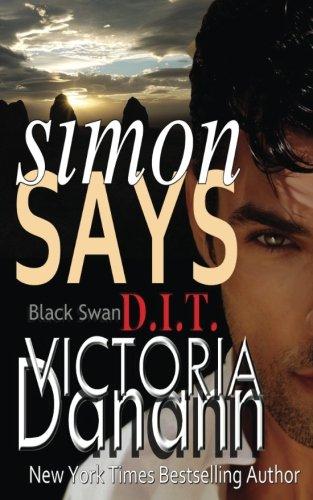 Simon Says (D.I.T.) (Volume 1)