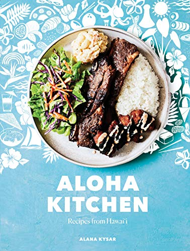 From a Maui native and food blogger comes a gorgeous cookbook of 85 fresh and sunny recipes reflects the major cultures that have influencedlocal Hawaiʻifood over time: Native Hawaiian, Chinese, Japanese, Portuguese, Korean, Filipino, and Western. ...