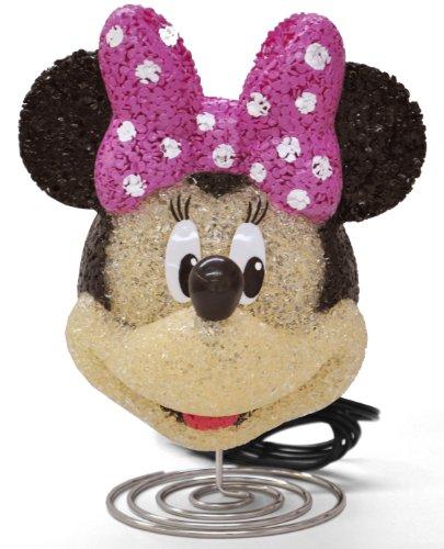 (Disney Minnie Mouse EVA Lamp)