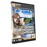 Learning Adobe Lightroom 4 - Training DVD - Tutorial Video (9 hrs - 143 Lessons)