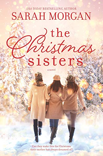 Books : The Christmas Sisters