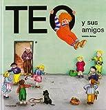 Teo y Sus Amigos, Violeta Denou, 8471767279