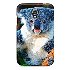 New Shockproof Protection Case Cover For Galaxy S4/ Koala Bear Case Cover