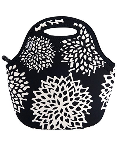 BUILT-NY-Gourmet-Getaway-Neoprene-Lunch-Tote-Big-Dot