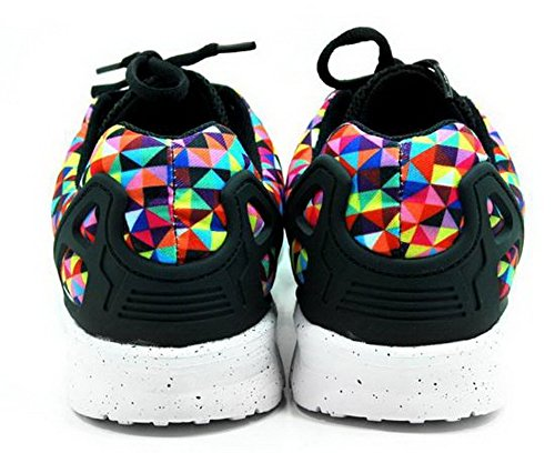 Amazon.com : men women casual shoes fashion shoes woman print zapatos hombre mujer zapatillas deportivas lover Platform shoes (12) : Baby