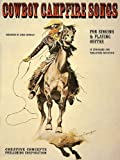 Cowboy Campfire Songs, Lisle Crowley, 1569221464