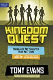 Download Kingdom Quest: A Strategy Guide for Teens and Their Parents/Mentors: Taking Faith and Character to the Next Level in PDF ePUB Free Online