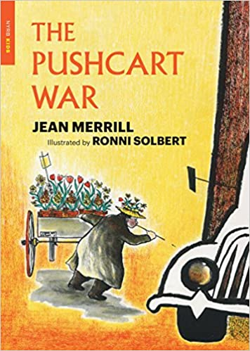The Pushcart War (New York Review Children's Collection): Jean