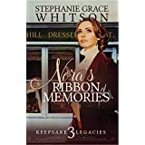 Nora's Ribbon of Memories (Keepsake Legacies Book 3)