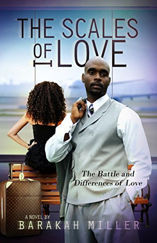 The Scales of Love: The Battle and Differences of (Love Scale)