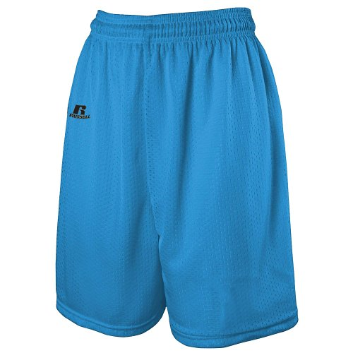 Russell Athletic Mens Tricot Short
