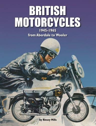 British Motorcycles 1945-1965