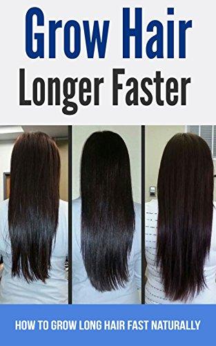 Grow Hair Longer Faster How To Grow Long Hair Fast