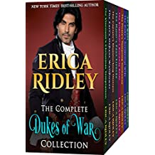 Complete Dukes of War Collection: 7 Book Regency Romance Boxed Set (Dukes of War Box Sets 3)