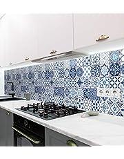 Displayfabrikant   zelfklevende keukenachterwand   met verschillende motieven   zelfklevend keukenwanddesign   muurtattoo   muurafbeelding keuken   wanddecoratie   kleeffolie   wanddecoratie